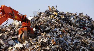産業廃棄物許可