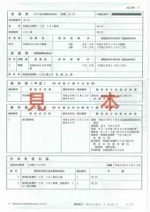 風俗営業2号許可申請のやり方6 使用権限