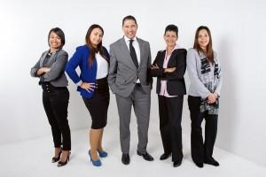 コンサルタント業を目指している方の創業計画